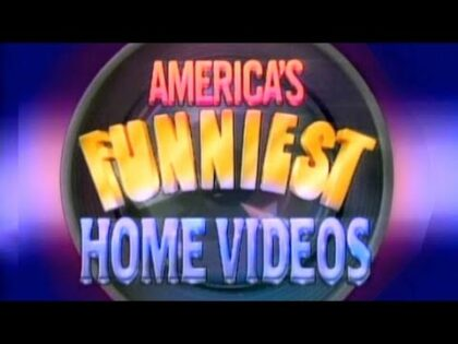 America's Funniest Home Videos: 2020