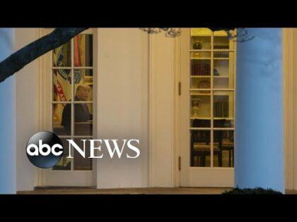 Biden warned Trump's avoidance to transition threatens COVID-19 efforts | WNT