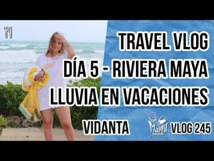 🏝 TRAVEL VLOG RIVIERA MAYA MEXICO DIA 5   VIDANTA TACOS AL PASTOR   Manu Echeverri