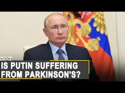 Russian President Putin's critic makes stunning claim | World News