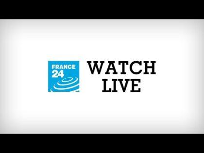 FRANCE 24 English – LIVE – International Breaking News & Top stories – 24/7 stream