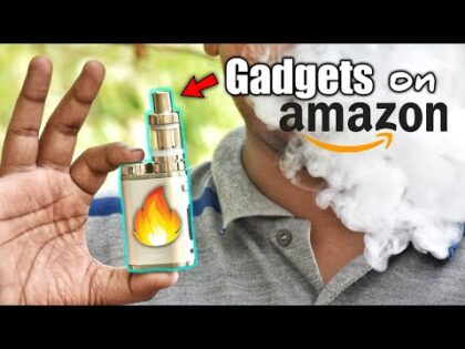 This Cool Gadget On Amazon Can Save 6.6 Million Deaths!!