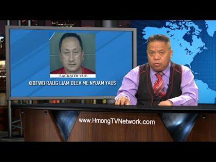 Hmong News 10/21/20 | Xov Xwm Hmoob | World News in Hmong | Xov Xwm Ntiaj Teb | Hmong TV Network