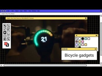 Bicycle Gadgets Under 500 rupees | Gadget review | Stephen Raj