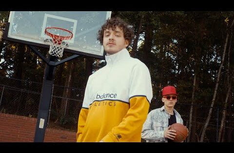 Jack Harlow – Tyler Herro [Official Video]