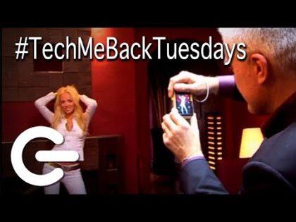 Top 3 Compact Cameras – The Gadget Show #TBT