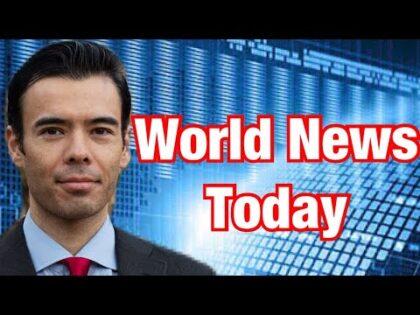 World News 11/24,  GSA and Trump allow Biden transition to begin, Trump preparing 2024 Election