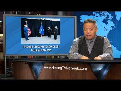 Hmong News 10/26/20 | Xov Xwm Hmoob | World News in Hmong | Xov Xwm Ntiaj Teb | Hmong TV Network