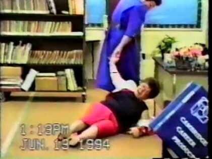 June 1998 – Promo for 'America's Funniest Home Videos'