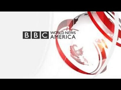 BBC World News America Titles – 2008