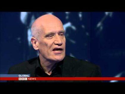 Wilko Johnson interviewed on BBC World News