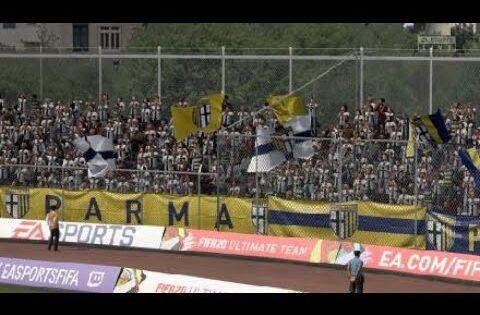 Parma vs Napoli | 2-0 | SERIE A | Prediction | FIFA 20 GAMEPLAY