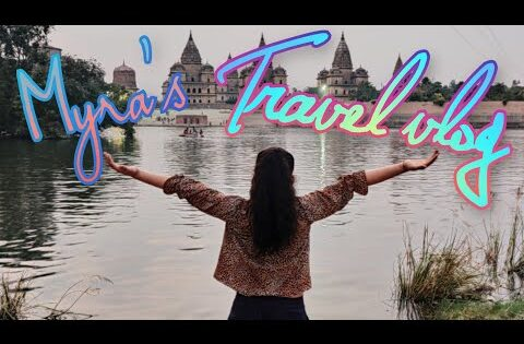 Travel vlog | Jhansi | Myra Singh | Trip | Diwali 2020 | family trip