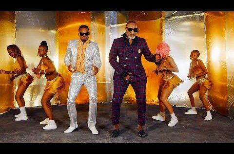 Diamond Platnumz Ft Koffi Olomide – Waah! (Official Video)