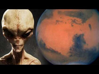 Top 10 Incredible Facts About Mars || Best Top 10 ||