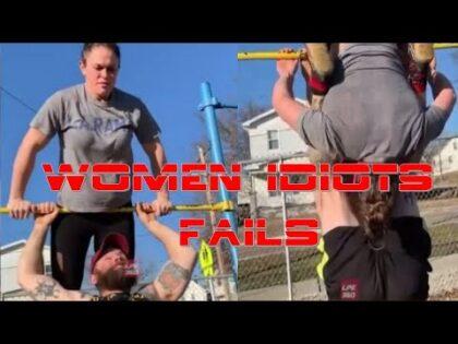 Womens Idiots at  Workout – Bad Day at Work 2020 -Part 8 – Modaya Tv.