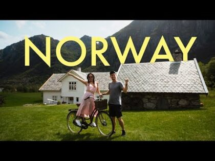 Why you should visit Norway – Unspoken paradise