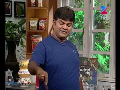 Oggarane Dabbi   Kannada Food Recipe   Episode 1375   #ZeeKannada TV Serial   Webisode