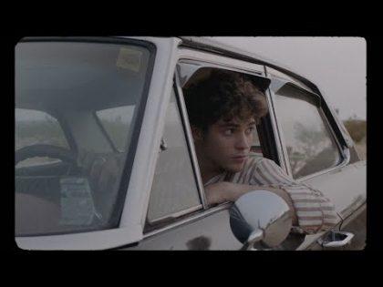 Joshua Bassett – Lie Lie Lie (Official Video)