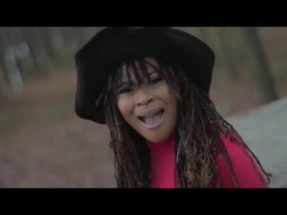 "New Music Video 2016: Mahogany Marie – ""Kickback"" (Official Music Video)"