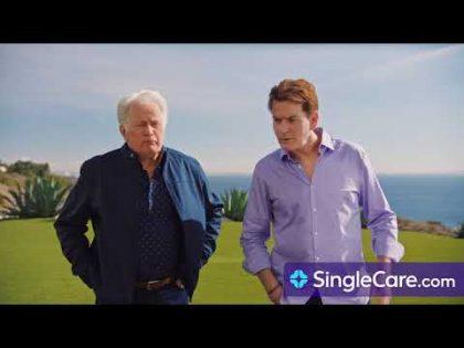 SingleCare TV Commercial – Martin Sheen and Charlie Sheen Endorse Prescription Savings Service