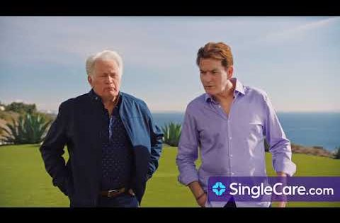 SingleCare TV Commercial – Martin Sheen and Charlie Sheen Endorse Prescription Savings Service