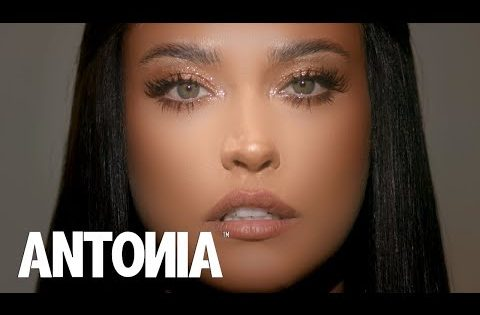 ANTONIA – Taifun | Official Video