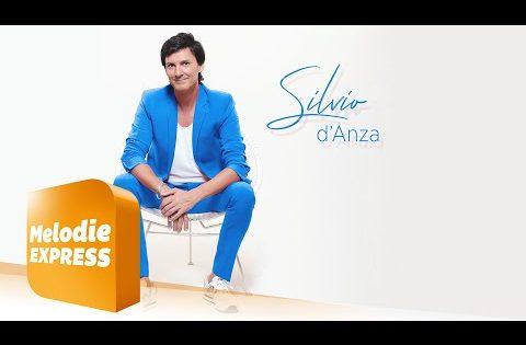 Silvio d'Anza – Meine Lieblingslieder (TV-Spot)
