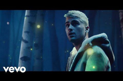 ZAYN – Vibez (Official Video)