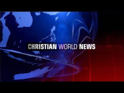 Christian World News – Christian Nationalism? – February 12, 2021