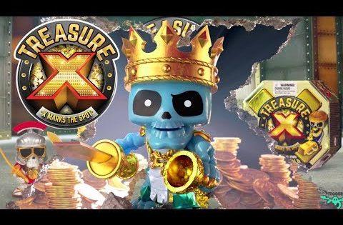 Treasure X TV Commercial | Season 1 | 30 Seconds