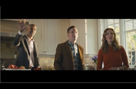 Pizza (:30) | RE/MAX 2021 TV Commercial