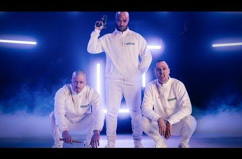 K.I.Z – VIP IN DER PSYCHIATRIE (OFFICIAL VIDEO) (prod. by Drunken Masters)