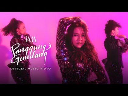 Rara LIDA – Panggung Gemilang | Official Music Video