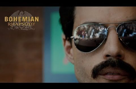 """Bohemian Rhapsody   """"Fearless Lives Forever"""" TV Commercial   20th Century FOX"""