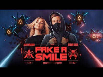 Alan Walker x salem ilese – Fake A Smile (Official Music Video)