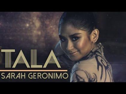 Tala – Sarah Geronimo [Official Music Video]