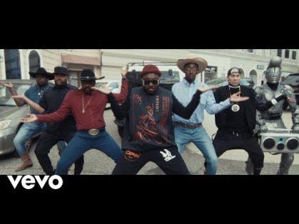 Black Eyed Peas, Nicky Jam, Tyga – VIDA LOCA (Official Music Video)