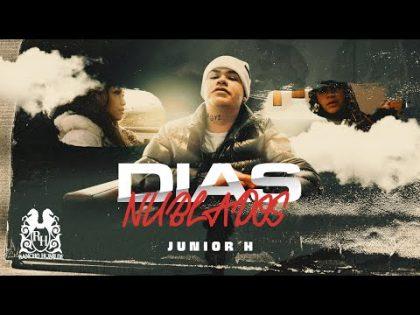 Junior H – Dias Nublados [Official Video]