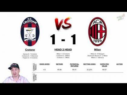 Italian Serie A — Episode 14