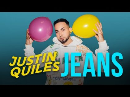 Justin Quiles – Jeans (Official Music Video)
