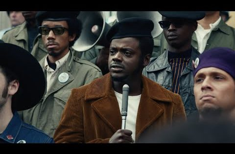 JUDAS AND THE BLACK MESSIAH – Official Trailer