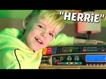 """HERRiE"" 🤯 – Luan Bellinga [OFFiCiAL MUSiC ViDEO]"