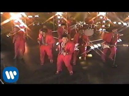Bruno Mars – Treasure (Official Music Video)