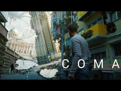 Coma – Official Movie Trailer (2020)