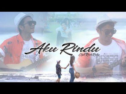 RizkiRidho – Aku Rindu | Official Music Video