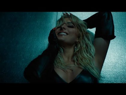 Bebe Rexha – Sacrifice [Official Music Video]