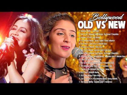 Old vs New Bollywood Mashup Songs 2020 – Romantic Hindi Love MASHUP_90s Hindi Remix Mashup