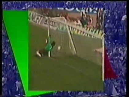Serie A – Three SBS Intros – Classic 90's