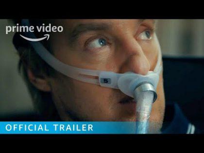 Bliss – Official Trailer (2021) | Prime Video